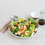 Recipe: Nectarine Salad
