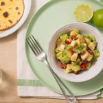 Recipe: Banana Guacamole for Adults