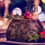 Recipe: Christmas Pudding