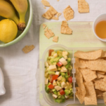 Recipe: Banana Guacamole for Kids