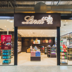 Lindt to open Adelaide Store
