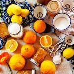 Recipe: Orange Chilli Marmalade