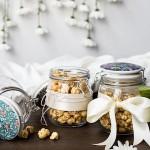Recipe: Caramel Popcorn
