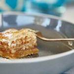 Recipe: Macadamia Baklava