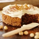 Recipe: Macadamia, Date and Chocolate Torte