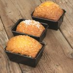 Recipe: Coconut Cakes