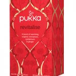 Pukka Tea: Revitalise