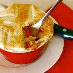 Recipe: Tasty Chicken Pie