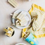 Recipe: Pina Colada Popsicles