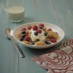 Recipe: Weet-Bix Berries and Yoghurt