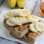 Recipe: Banana on Toast