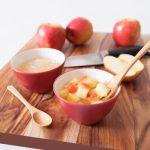 Recipe: Kuzu Apple and Apple Juice