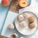 Recipe: Apricot Chia Bliss Balls