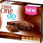 NEW: Fibre One 90 Calorie Snacks
