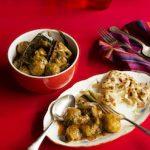 Recipe: Nyonya Chicken Curry