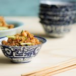 Recipe: Nyonya Fried Rice