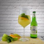 Recipe: Pure Blonde Crisp Apple Cider – Low Sugar Cider Sangria