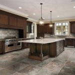 Flooring Types for a Charming Country Kitchen