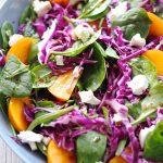 Recipe: Rainbow Salad