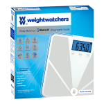 User Review: Weight Watchers Body Balance Bluetooth Diagnostic Scale
