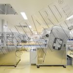 Clean Rooms for Food Processing