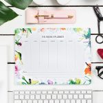 The Arty Hearts Stationery