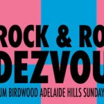 Rock & Roll Rendezvous (National Motor Museum SA) April 8th 2018