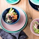 Recipe: Poke Bowl