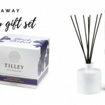 Tilley Limited Edition Black Orchid Range (Win It!)