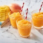Recipe: Summer Mango Granita