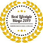 Please Vote: Best Lifestyle Blogs 2019
