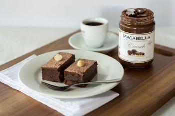 macabella brownie