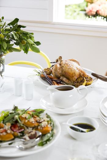 Maxwell & Williams White Basics. Roast Chicken copy