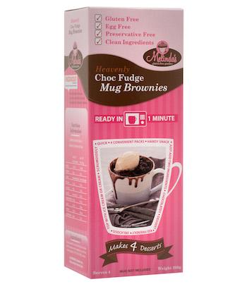 Choc Fudge Mug Brownies_1 copy